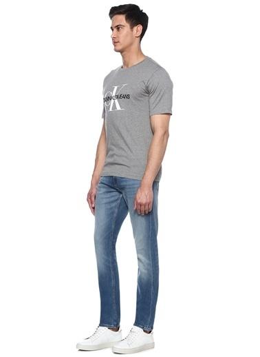 Ck Jeans Jean Pantolon Lacivert